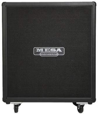 MESA BOOGIE  - VINTAGE CELESTION 412 STRAIGHT - photo n 1