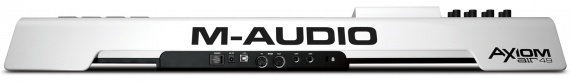 M-AUDIO  - AXIOM AIR 49 - photo n 2