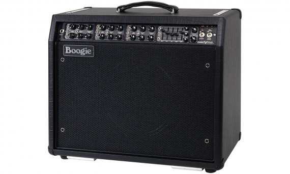 MESA BOOGIE - MESA BOOGIE MK FIVE (MKV) - photo n 1