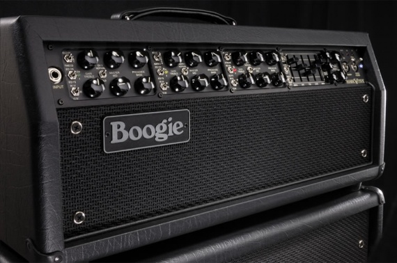MESA BOOGIE - MARK V (FIVE) - photo n 1