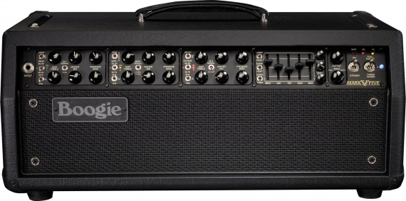 MESA BOOGIE - MARK V (FIVE) - photo n 2