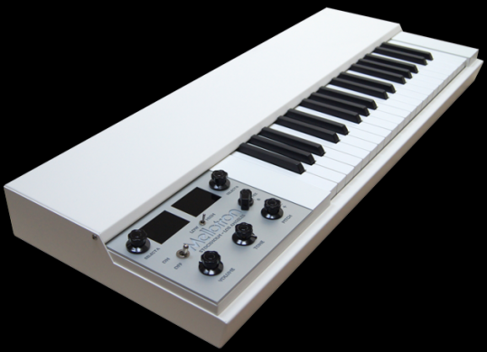 MELLOTRON - M4000D-mini - photo n 1