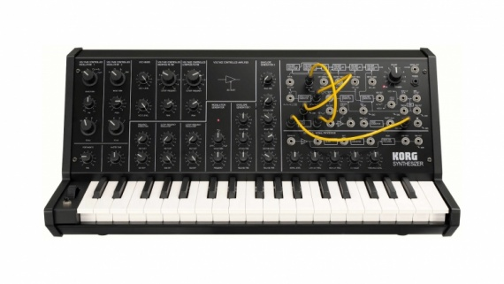 KORG  - MS20-Mini - photo n 1