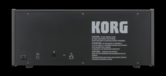 KORG  - MS20-Mini - photo n 2