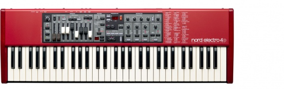NORD - ELECTRO 4D - photo n 1