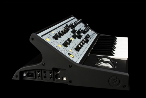 MOOG  - SUB-PHATTY  - photo n 2