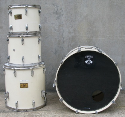 PEARL - MBX WHITE MASTERS - photo n 1