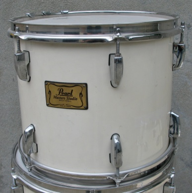 PEARL - MBX WHITE MASTERS - photo n 2
