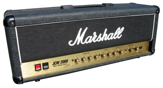 MARSHALL - JCM2000 DSL - photo n 1
