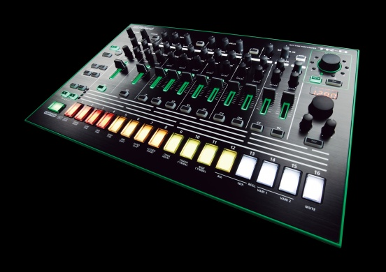 ROLAND  - TR-8 RYTHM PERFORMER  - photo n 3
