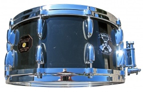 GRETSCH  - 6,5x14 USA STD BLACK