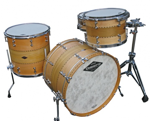 CRAVIOTTO - ROCK KIT  - photo n 1
