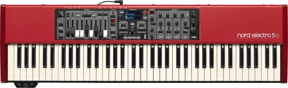 NORD - ELECTRO 5 73 - photo n 1
