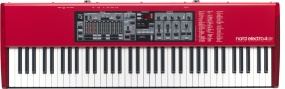 NORD - ELECTRO 4 HP73