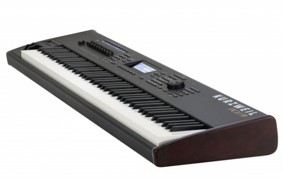 KURZWEIL - PC3K8 - photo n 1