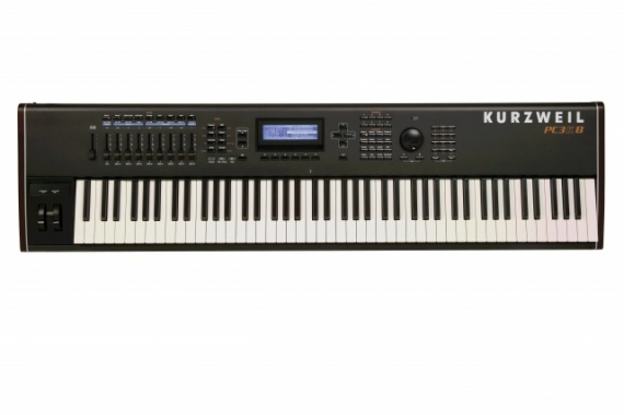 KURZWEIL - PC3K8 - photo n 2