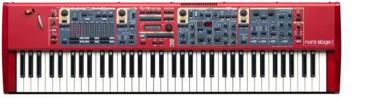 NORD - STAGE 2 COMPACT 73 - photo n 1