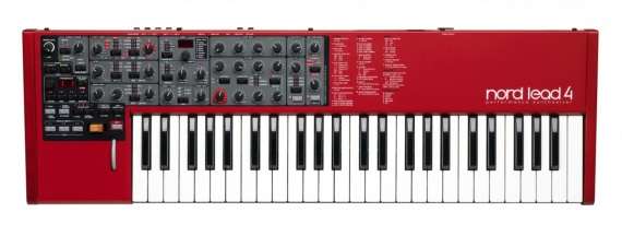 NORD - LEAD 4 - photo n 1