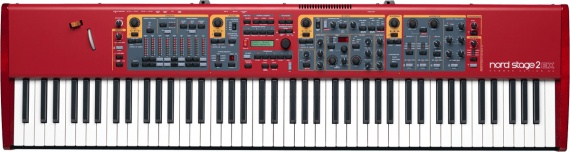 NORD - STAGE 2 88 EX - photo n 1