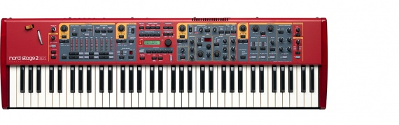 NORD - STAGE 2 COMPACT EX - photo n 1