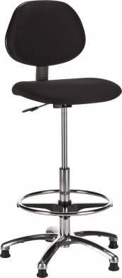 PEARL  - TABOURET DE PERCUSSIONISTE  - photo n 1