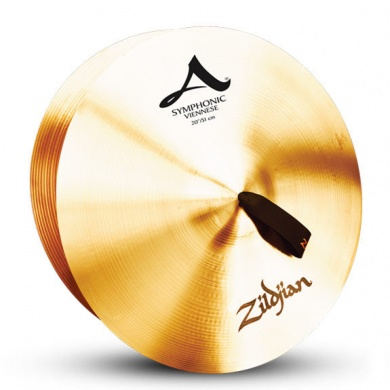ZILDJIAN  - SYMPHONIC VIENNESE - photo n 1