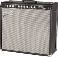 FENDER - VIBRO-KING 20TH Anniv Edition