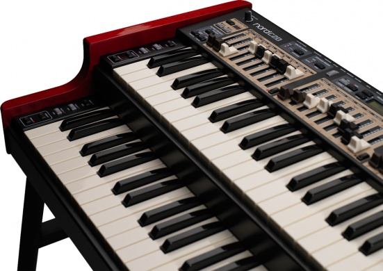 NORD - C2D COMBO ORGAN  - photo n 2