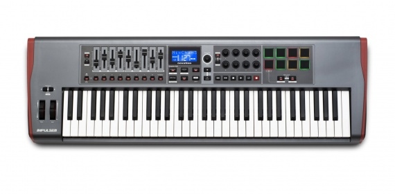NOVATION - IMPULSE 61 - photo n 1