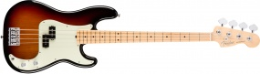 FENDER  - PRECISION BASS AMERICAN PROFESSIONAL