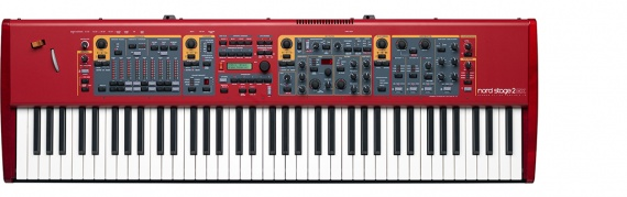 NORD  - STAGE 2 76HP EX - photo n 1