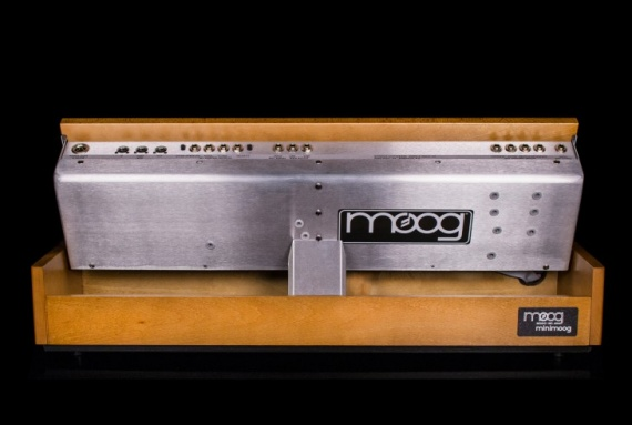 MOOG - MINI MOOG MODEL D - photo n 2