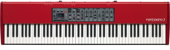 NORD  - NORD PIANO 3 - photo n 1