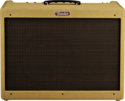 FENDER  - BLUES DELUXE REISSUE