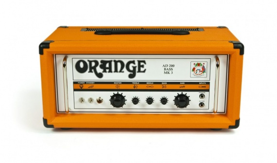 ORANGE - AD200BMKIII - photo n 1