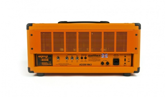 ORANGE - AD200BMKIII - photo n 2