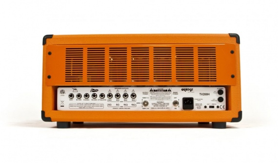 ORANGE - THUNDERVERB 200 - photo n 2