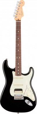 FENDER  - STRATOCASTER HSS SHAWBUCKER - photo n 2