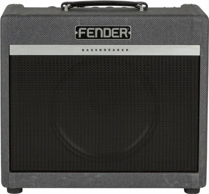 FENDER  - BASSBREAKER 15 - photo n 1
