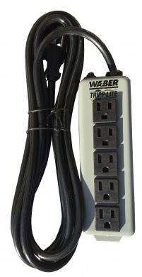 TRIPP LITE - WABER STRIP 5 OUTLET - photo n 1