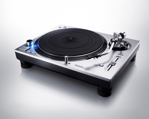 TECHNICS - SL1200GR - photo n 1