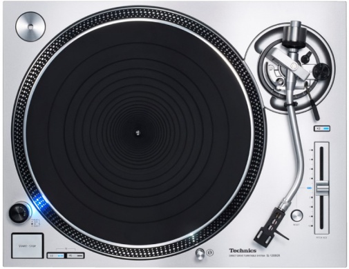 TECHNICS - SL1200GR - photo n 3
