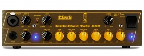MARK BASS - LITTLE MARK TUBE 800