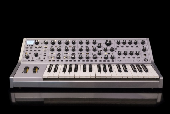 MOOG - SUBSEQUENT 37 CV - photo n 1