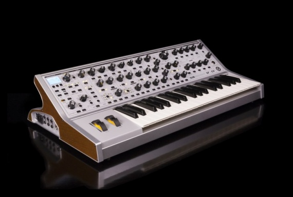 MOOG - SUBSEQUENT 37 CV - photo n 3