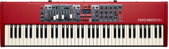 NORD  - ELECTRO 6D 73 - photo n 1