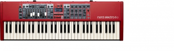 NORD  - ELECTRO 6D 61 - photo n 1