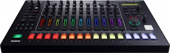 ROLAND  - TR-8S RYTHM PERFORMER  - photo n 3