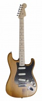FENDER  - LTD AM VINT '59 PINE STRAT