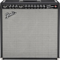 FENDER  - '65 SUPER REVERB REISSUE